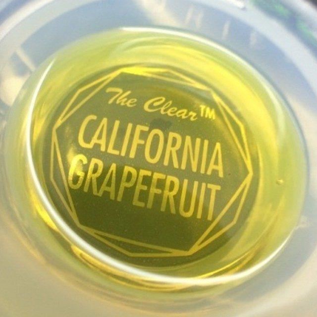 California Grapefruit