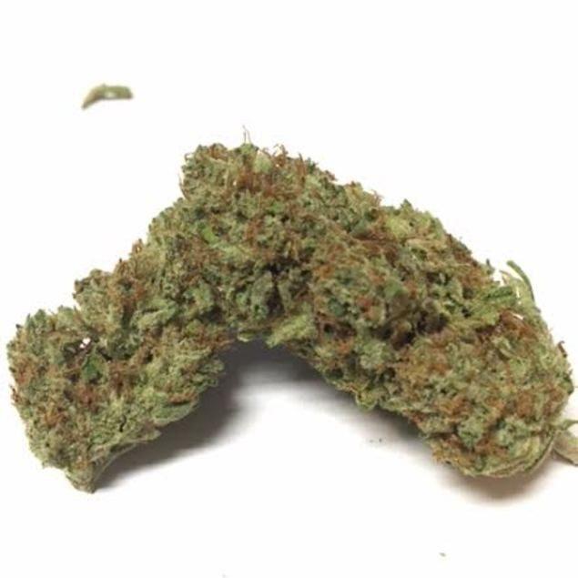 Redwood Kush